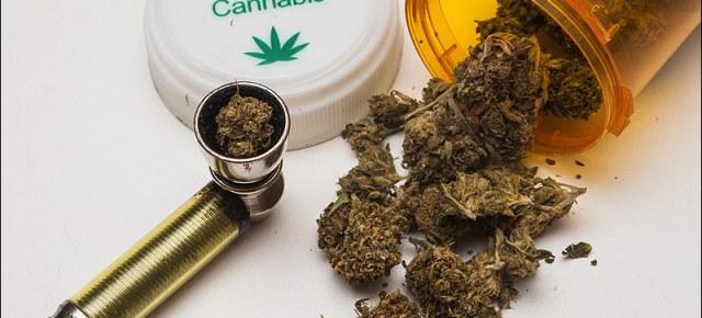 Smoke Medical Marijuana