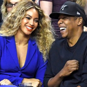 Power Celebrity Couple Beyonce & Jay Z Planning Joint AlbumRelease