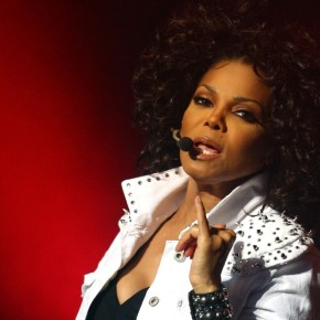 Singer Janet Jackson Expecting Twins For BillionaireHusband