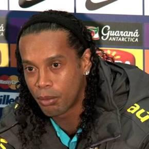 Barcelona Sign Ronaldinho As BrandAmbassador
